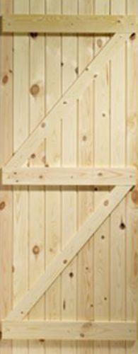 Pine Batten Door & Product Range u2013 Smith Doors